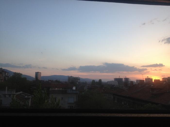 Sofia window